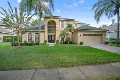 7939 Horse Ferry Road, Orlando, FL 32835 - MLS#: O5741687