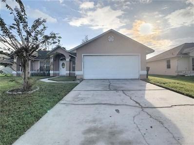 3827 Peace Pipe Drive, Orlando, FL 32829 - MLS#: O5741704