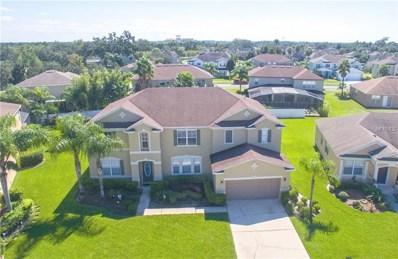 659 First Cape Coral Drive, Winter Garden, FL 34787 - MLS#: O5741718