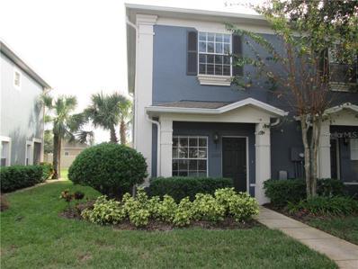 10320 Manderley Way UNIT 114, Orlando, FL 32829 - MLS#: O5741734
