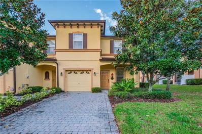 1261 Long Oak Way, Sanford, FL 32771 - MLS#: O5741749