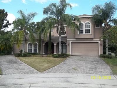 1447 Arbitus Circle, Oviedo, FL 32765 - MLS#: O5741761