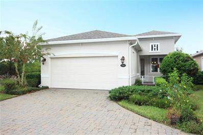 320 Locksley Court, Deland, FL 32724 - MLS#: O5741763