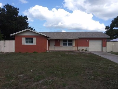 1007 Maya Avenue, Orlando, FL 32822 - MLS#: O5741765
