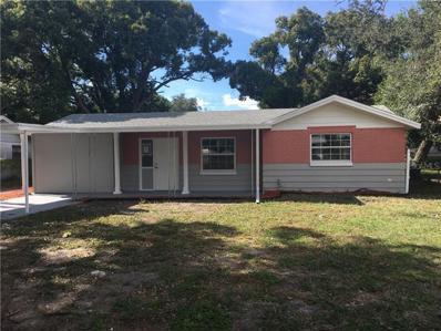 4201 Wiggins Drive, New Port Richey, FL 34652 - #: O5741771