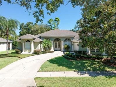 1105 Mission Ridge Court, Orlando, FL 32835 - #: O5741776