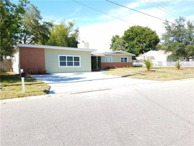 134 Alhambra Street, Titusville, FL 32780 - MLS#: O5741783