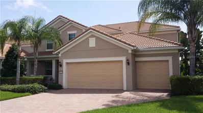 11913 Yellow Fin Trail, Orlando, FL 32827 - MLS#: O5741790