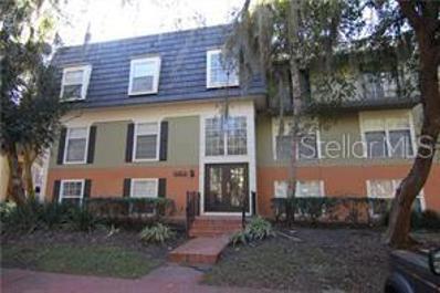 3976 Versailles Drive UNIT 3976C, Orlando, FL 32808 - MLS#: O5741791
