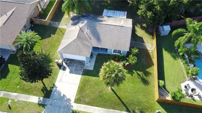 15626 Greater Trail, Clermont, FL 34711 - MLS#: O5741803
