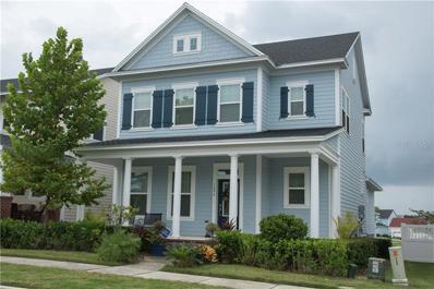 1094 Huntspoint Street, Winter Garden, FL 34787 - MLS#: O5741809