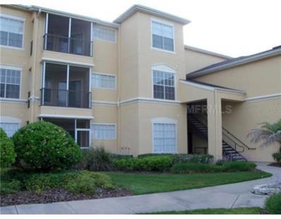 5125 Palm Springs Boulevard UNIT 14205, Tampa, FL 33647 - MLS#: O5741810