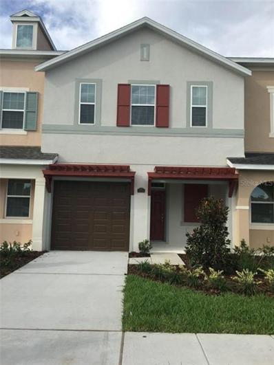 602 Fortanini Circle, Ocoee, FL 34761 - MLS#: O5741813