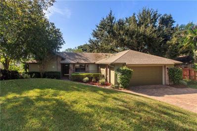 9014 Terrace Oak Court, Windermere, FL 34786 - MLS#: O5741825