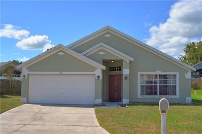 145 King Henry Court, Davenport, FL 33837 - MLS#: O5741830