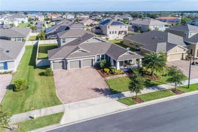 16011 Tangerine Blossom Way, Winter Garden, FL 34787 - MLS#: O5741836