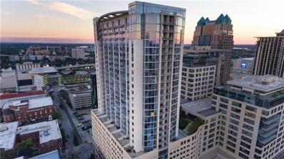 155 S Court Avenue UNIT 2202, Orlando, FL 32801 - #: O5741843