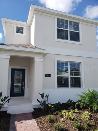 11808 Fiction Avenue, Orlando, FL 32827 - MLS#: O5741885