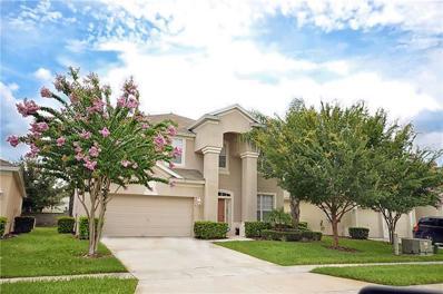 2616 Daulby Street, Kissimmee, FL 34747 - MLS#: O5741890