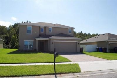 3534 Saxony Lane, Saint Cloud, FL 34772 - #: O5741896