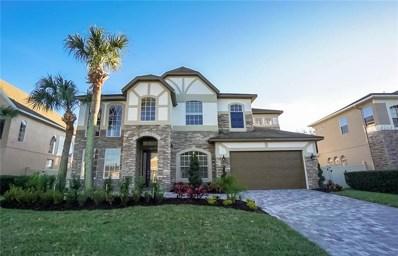 1775 Carolina Wren Drive, Ocoee, FL 34761 - MLS#: O5741904