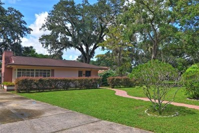 940 Alba Drive, Orlando, FL 32804 - MLS#: O5741912