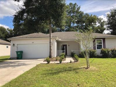 717 Mystic Oaks Lane, Deland, FL 32724 - MLS#: O5741923