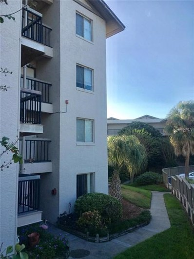 1064 Lotus Parkway UNIT 911, Altamonte Springs, FL 32714 - MLS#: O5741938