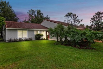 10117 Fairtree Lane, Orlando, FL 32821 - MLS#: O5741955