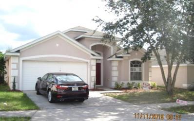 753 Brayton Lane, Davenport, FL 33897 - MLS#: O5741972