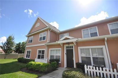 2211 San Vittorino Circle UNIT 105, Kissimmee, FL 34741 - MLS#: O5741982
