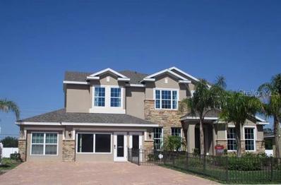 2220 Underwood Avenue, Saint Cloud, FL 34771 - MLS#: O5741986