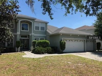 6693 Lake Pembroke Place, Orlando, FL 32829 - MLS#: O5741998