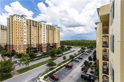 8125 Resort Village Drive UNIT 5906, Orlando, FL 32821 - MLS#: O5742016