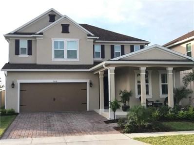 3410 Dovetail Avenue, Kissimmee, FL 34741 - MLS#: O5742029