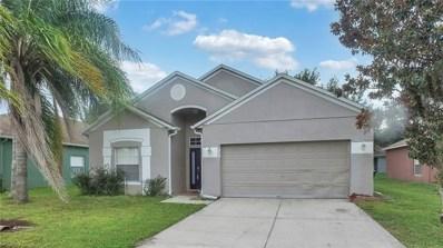 7722 Cafaro Drive, Orlando, FL 32818 - MLS#: O5742031