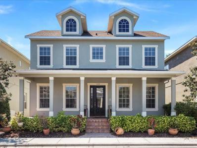 420 Park Lake Drive, Winter Springs, FL 32708 - MLS#: O5742067