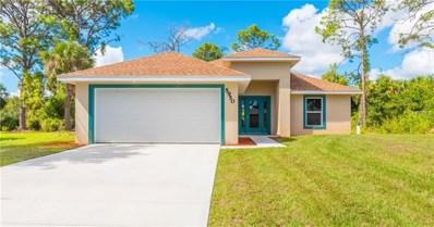 5950 Acme Avenue, Cocoa, FL 32927 - MLS#: O5742082