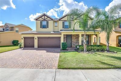 1021 Fountain Coin Loop, Orlando, FL 32828 - MLS#: O5742088