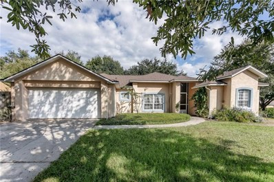1010 High Ridge Court, Minneola, FL 34715 - MLS#: O5742117