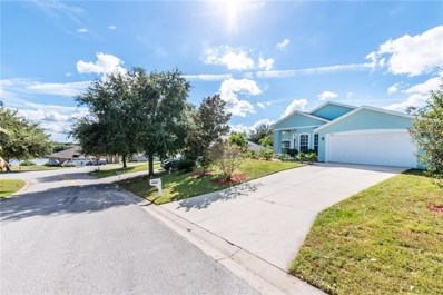 10223 Mason Loop, Clermont, FL 34711 - MLS#: O5742119