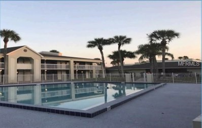 5245 W Irlo Bronson Memorial Highway UNIT 122, Kissimmee, FL 34746 - MLS#: O5742124