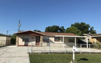 6019 W Fern Street, Tampa, FL 33634 - MLS#: O5742154