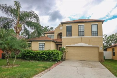 8885 Venezia Plantation Drive, Orlando, FL 32829 - #: O5742167