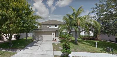 336 Pleasant Gardens Drive, Apopka, FL 32712 - #: O5742188
