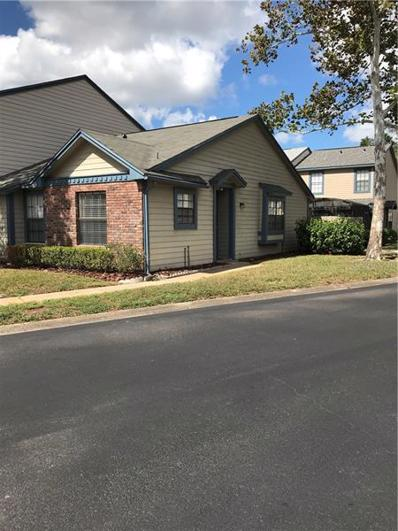 834 Commonwealth Court UNIT 834, Casselberry, FL 32707 - MLS#: O5742206