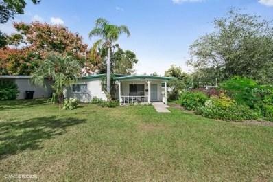 3319 Anderson Road, Orlando, FL 32806 - MLS#: O5742221