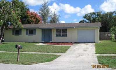 2437 Alamanda Avenue, Deltona, FL 32738 - MLS#: O5742247
