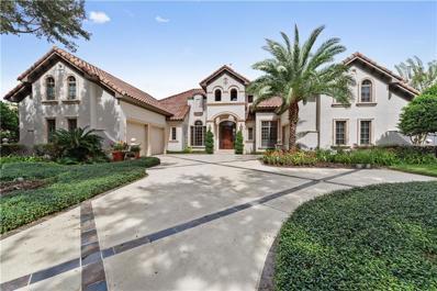 1647 Lookout Landing Circle, Winter Park, FL 32789 - MLS#: O5742249