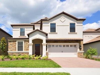 1421 Rolling Fairway Drive, Davenport, FL 33896 - MLS#: O5742263